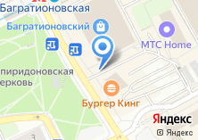 Компания «Магазин сотовых телефонов» на карте