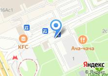 Компания «Магазин овощей и фруктов на площади Ганецкого» на карте