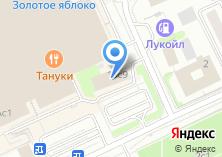 Компания «ЧЭМЗ» на карте