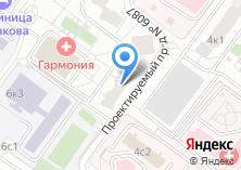 Компания «Рус-лан» на карте