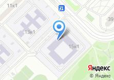 Компания «Центр образования №1434» на карте