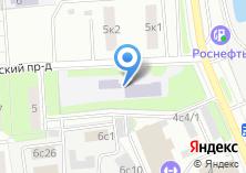 Компания «Колледж малого бизнеса №48» на карте