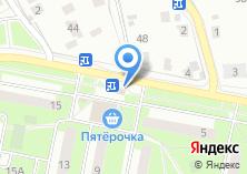 Компания «ЧАГ ай ДАК» на карте