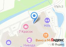Компания «Золотые ключи - бизнес центр» на карте