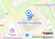 Компания «Алена Коваленко» на карте