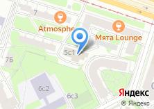 Компания «Мобилавтотранс» на карте
