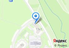 Компания «ОкнаХолод.нет» на карте
