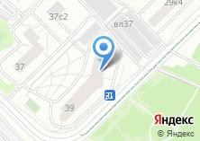 Компания «Кукузёмка» на карте