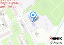 Компания «Детский сад №514» на карте