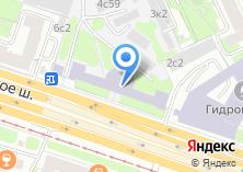 Компания «Polstar» на карте