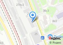 Компания «Музей Московской городской телефонной сети» на карте