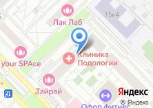 Компания «Btmax» на карте