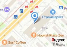 Компания «Мыльные фантазии» на карте