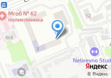 Компания «Центр Дыхательных Техник» на карте