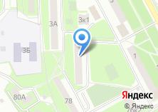 Компания «Подольск Ремонт» на карте