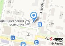 Компания «Магазин мультимедии» на карте