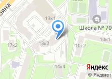 Компания «У Мхо» на карте