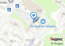 Компания «Idea» на карте