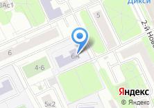 Компания «Музей 157-й Неманской стрелковой дивизии» на карте