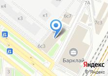 Компания «Арбитражный управляющий» на карте