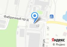 Компания «Тремко илльбрук» на карте