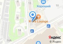 Компания «ПОЛИСАНДР» на карте