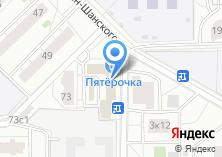 Компания «Мастерская по ремонту одежды на проспекте Вернадского» на карте