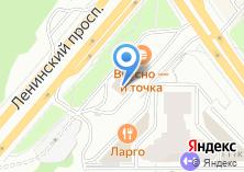Компания «Lux3dkovriki» на карте