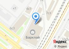 Компания «Аксиоматика» на карте
