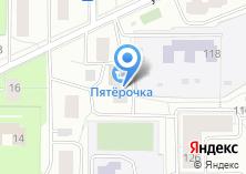 Компания «Мастерская по ремонту обуви и изготовлению ключей на Ленинском проспекте» на карте