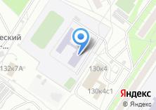 Компания «Средняя общеобразовательная школа №930» на карте