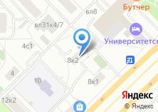 Компания «У Карена» на карте
