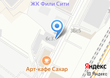 Компания «Плесени.нет» на карте