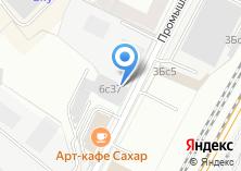 Компания «Плесени нет» на карте