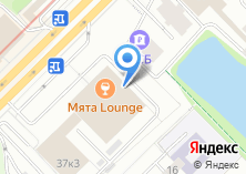 Компания «Refer Point» на карте