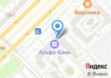 Компания «Усадьба - малеевка» на карте