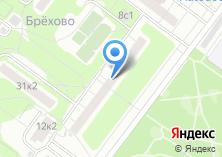 Компания «Дом быта на ул. Академика Волгина» на карте