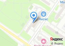 Компания «Антикошка    Коньково» на карте