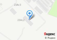 Компания «Ростра-Лизинг» на карте