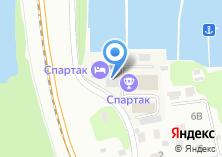 Компания «Smart Yachts» на карте