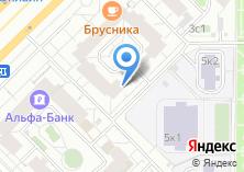 Компания «RoadUnits» на карте