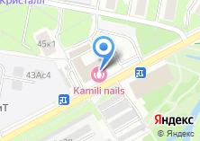 Компания «Домовитый» на карте