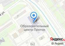 Компания «Средняя общеобразовательная школа №737» на карте