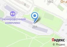 Компания «Центр образования №46» на карте
