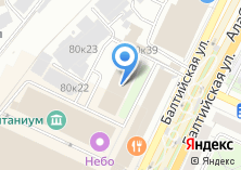 Компания «ТамГдеРемонт» на карте