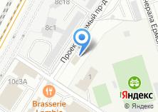 Компания «ФАРАЛОН» на карте
