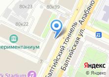 Компания «Roteko» на карте