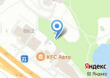 Компания «Часовня Георгия Победоносца» на карте