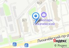 Компания «Гранд Флора» на карте