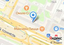 Компания «Концепт Логик» на карте